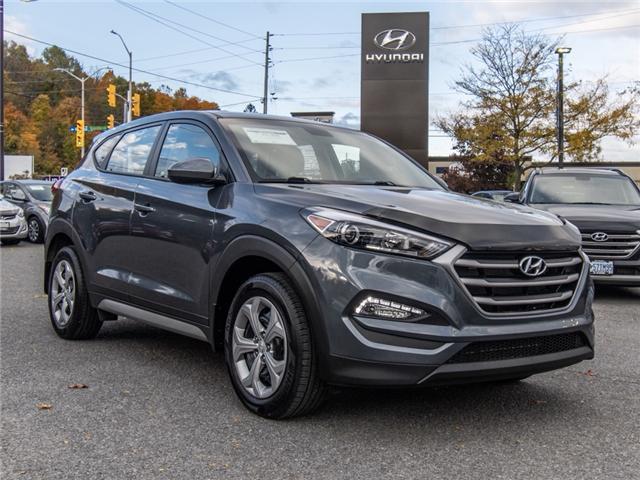 2017 Hyundai Tucson Premium (Stk: P3227) in Ottawa - Image 1 of 12