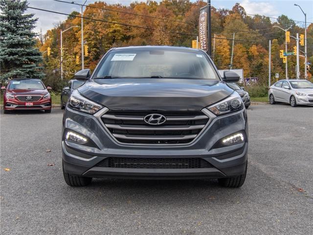 2017 Hyundai Tucson Premium (Stk: P3227) in Ottawa - Image 2 of 12