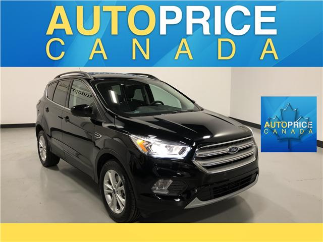 2018 Ford Escape SEL (Stk: D9774) in Mississauga - Image 1 of 26