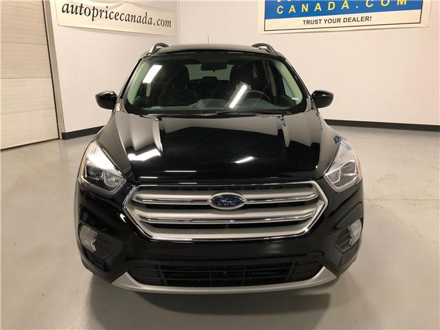 2018 Ford Escape SEL (Stk: D9774) in Mississauga - Image 2 of 26