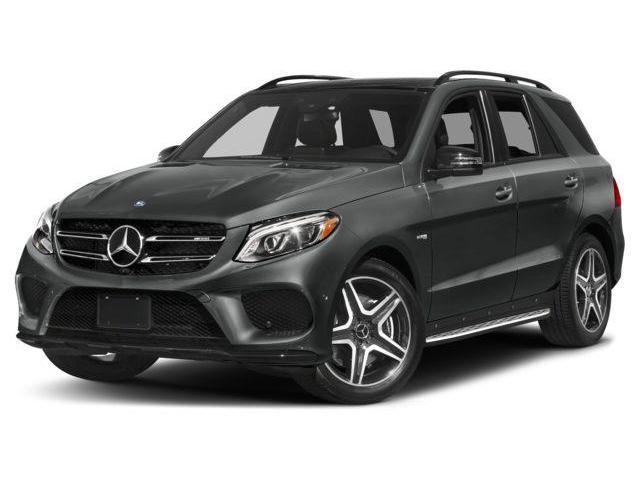 2018 Mercedes-Benz AMG GLE 43 Base (Stk: 38325) in Kitchener - Image 1 of 1