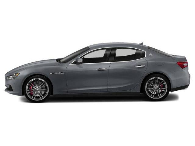 2018 Maserati Ghibli S Q4 GranSport (Stk: 929MCE) in Calgary - Image 2 of 2