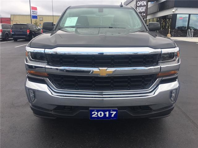 2017 Chevrolet Silverado 1500 1LT (Stk: 18503) in Sudbury - Image 2 of 13