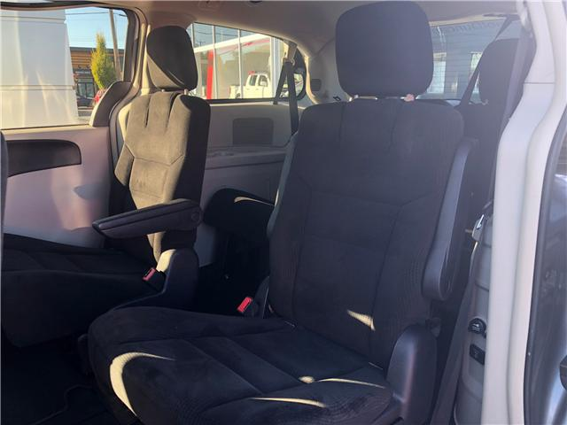 2014 Chrysler Town & Country Touring (Stk: P0019) in Duncan - Image 6 of 8