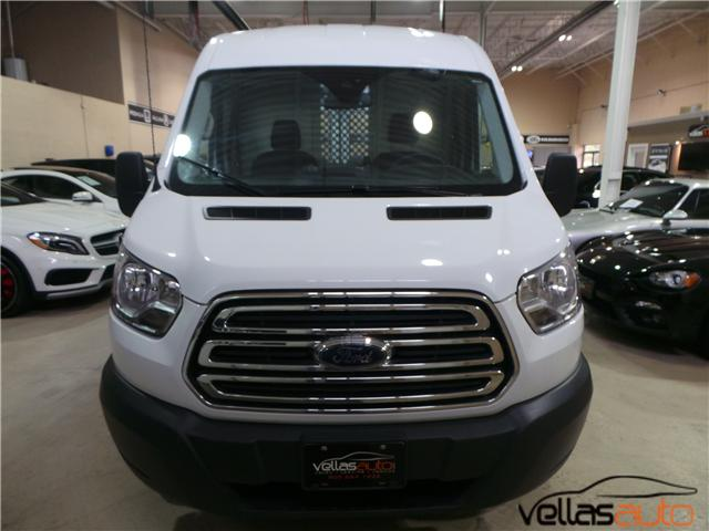 2017 Ford Transit-350  (Stk: NP2541) in Vaughan - Image 2 of 26