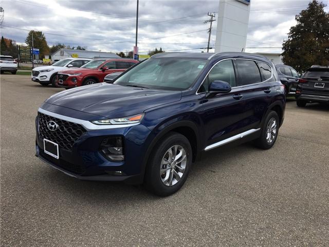 2019 Hyundai Santa Fe ESSENTIAL (Stk: 9583) in Smiths Falls - Image 1 of 11