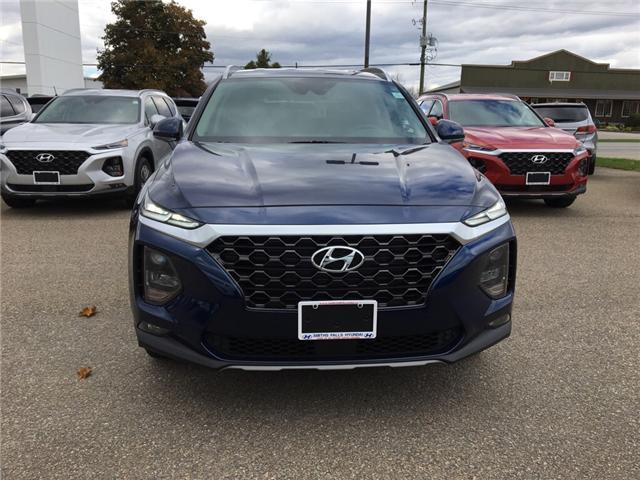 2019 Hyundai Santa Fe ESSENTIAL (Stk: 9583) in Smiths Falls - Image 5 of 11