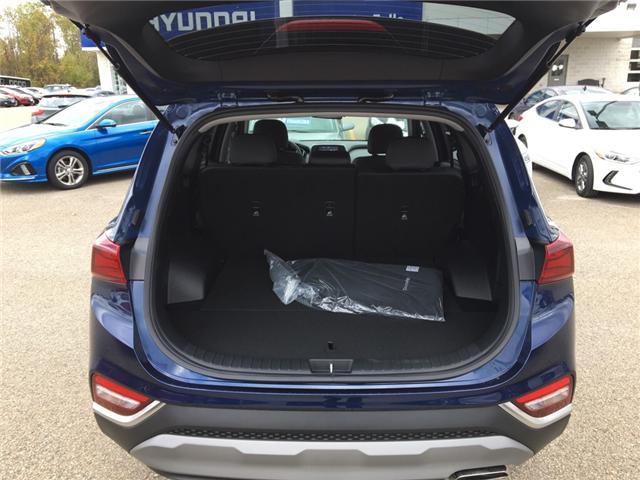 2019 Hyundai Santa Fe ESSENTIAL (Stk: 9583) in Smiths Falls - Image 7 of 11