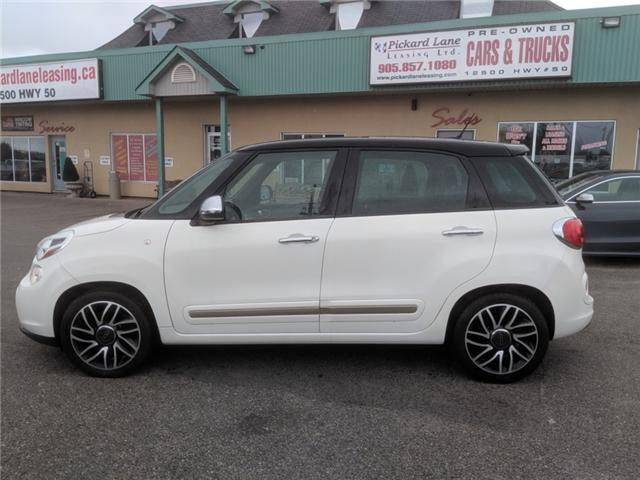 2014 Fiat 500L Lounge (Stk: ) in Bolton - Image 2 of 22