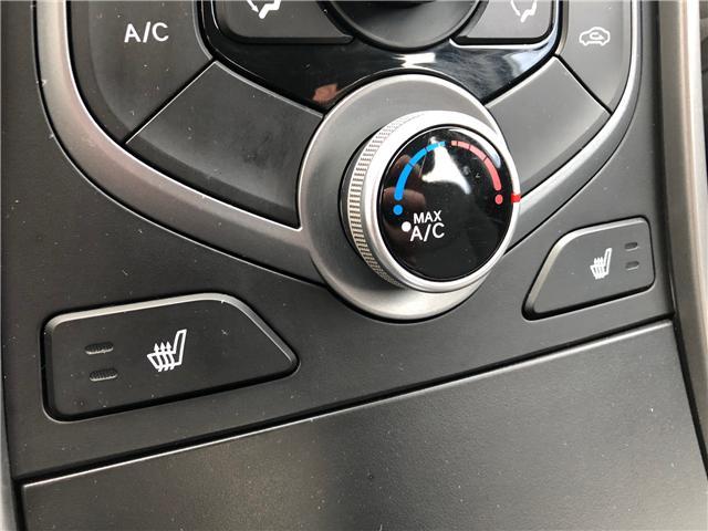 2014 Hyundai Elantra GL (Stk: 18107-1) in Pembroke - Image 8 of 10