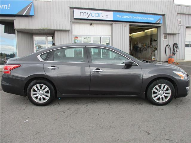 2013 Nissan Altima 2.5 S (Stk: 181528) in Kingston - Image 2 of 12