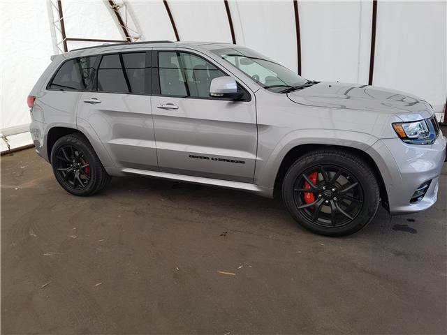 2018 Jeep Grand Cherokee SRT (Stk: 1802011) in Thunder Bay - Image 2 of 9