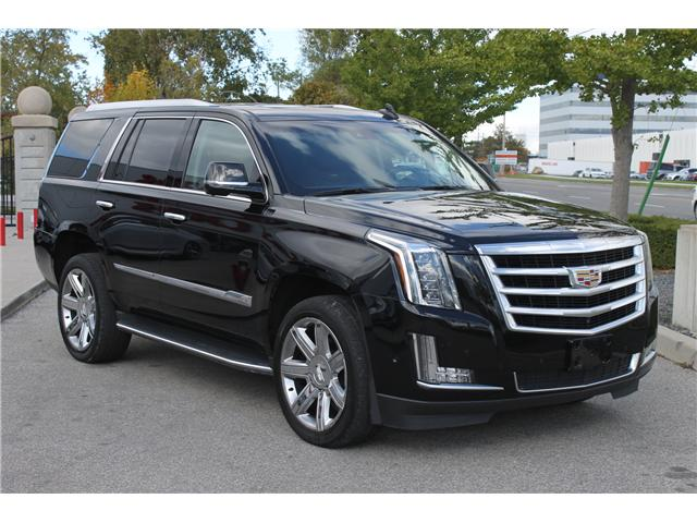 2017 Cadillac Escalade Luxury (Stk: 85263) in Toronto - Image 3 of 28