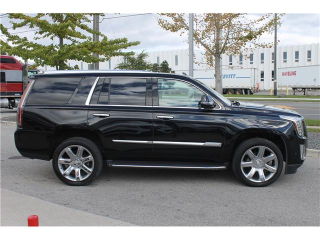 2017 Cadillac Escalade Luxury (Stk: 85263) in Toronto - Image 4 of 28