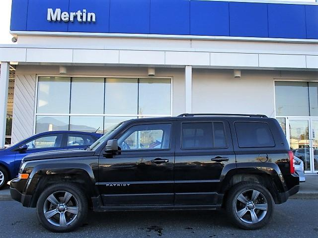 2015 Jeep Patriot Sport/North (Stk: H89-3334D) in Chilliwack - Image 2 of 4