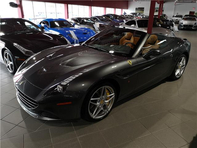 2015 Ferrari California T (Stk: 16524) in Toronto - Image 1 of 18