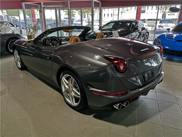 2015 Ferrari California T Low Km Accident Free At 198800 For Sale