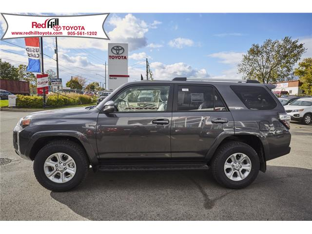 2019 Toyota 4Runner SR5 (Stk: 19158) in Hamilton - Image 2 of 18