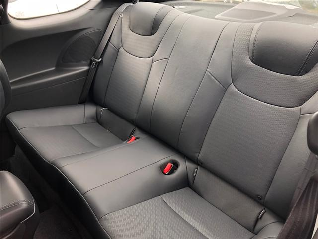 2016 Hyundai Genesis Coupe 3.8 Premium (Stk: 16480) in Pembroke - Image 8 of 12