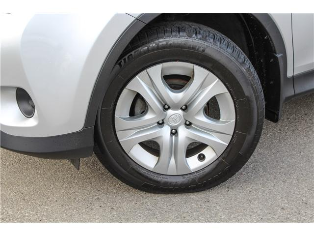 2014 Toyota RAV4 LE (Stk: AP2670A) in Mississauga - Image 2 of 27
