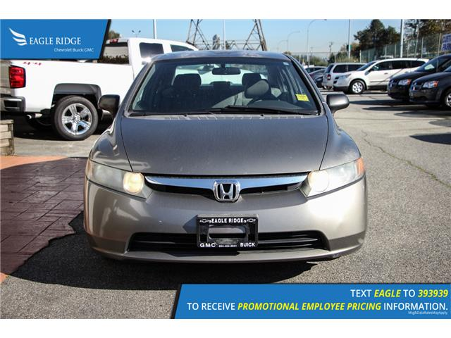 2007 Honda Civic DX (Stk: 078279) in Coquitlam - Image 2 of 14