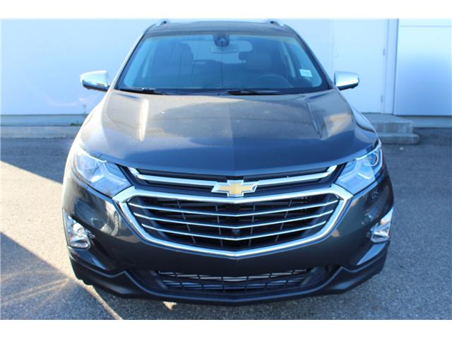2019 Chevrolet Equinox Premier (Stk: 199198) in Brooks - Image 2 of 25