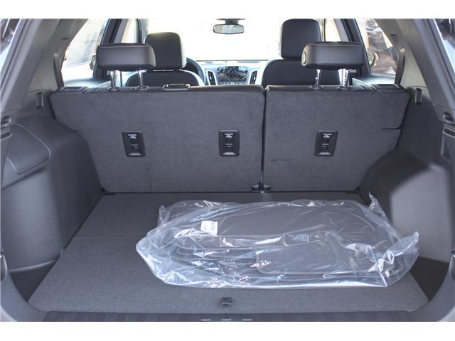 2019 Chevrolet Equinox Premier (Stk: 199198) in Brooks - Image 9 of 25