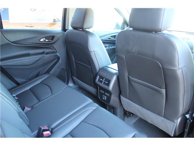 2019 Chevrolet Equinox Premier (Stk: 199198) in Brooks - Image 10 of 25