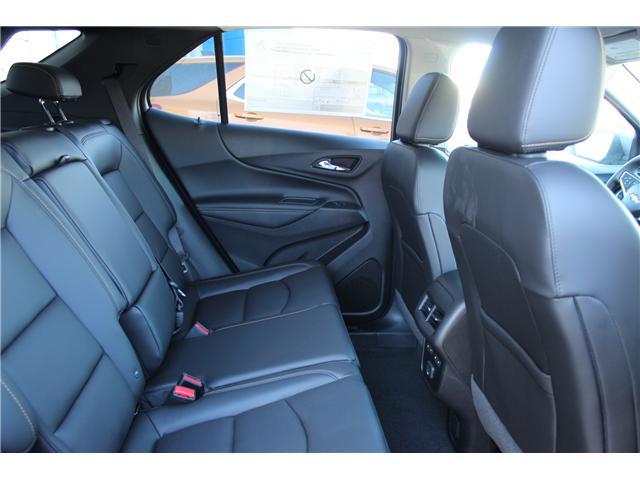 2019 Chevrolet Equinox Premier (Stk: 199198) in Brooks - Image 11 of 25