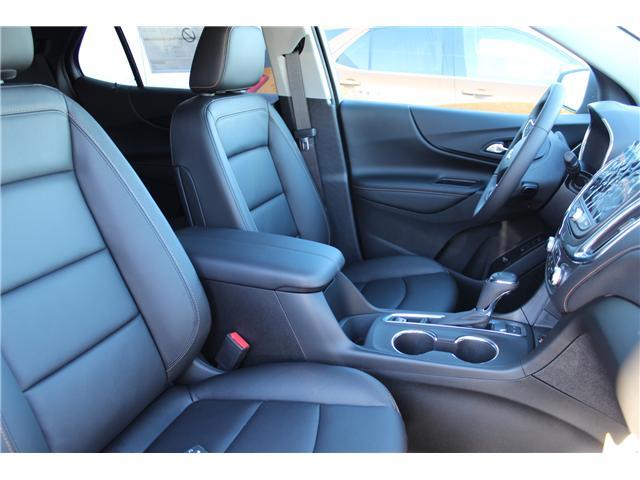 2019 Chevrolet Equinox Premier (Stk: 199198) in Brooks - Image 13 of 25