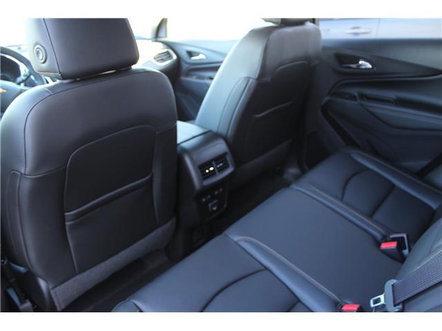 2019 Chevrolet Equinox Premier (Stk: 199198) in Brooks - Image 14 of 25