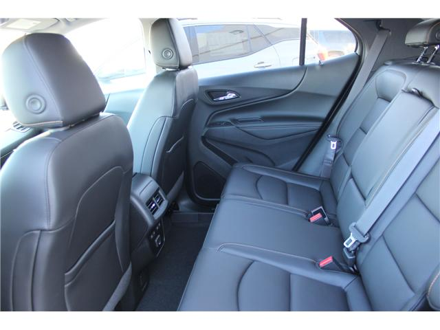 2019 Chevrolet Equinox Premier (Stk: 199198) in Brooks - Image 15 of 25