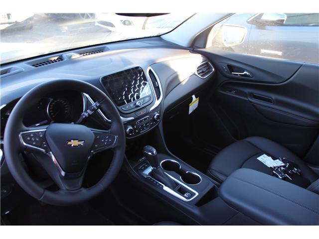2019 Chevrolet Equinox Premier (Stk: 199198) in Brooks - Image 16 of 25