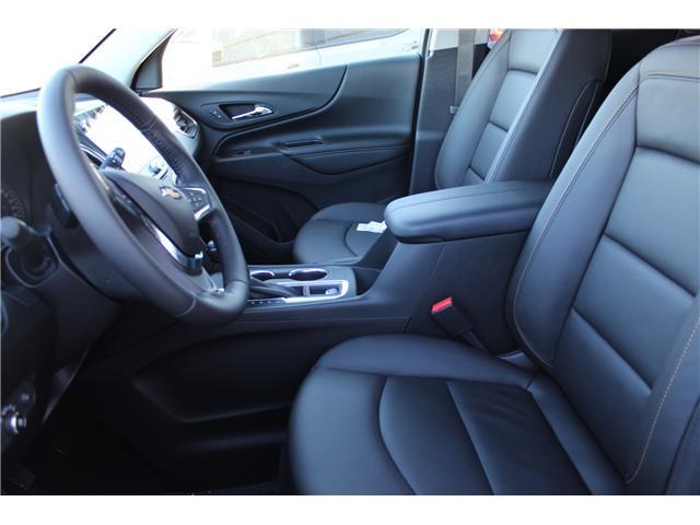 2019 Chevrolet Equinox Premier (Stk: 199198) in Brooks - Image 17 of 25