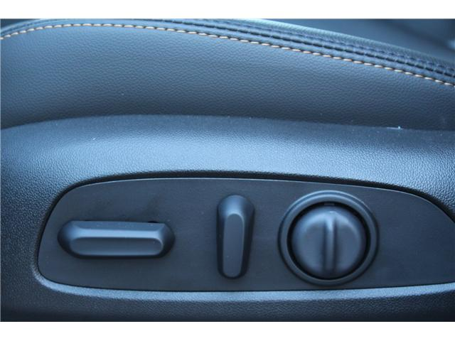 2019 Chevrolet Equinox Premier (Stk: 199198) in Brooks - Image 18 of 25