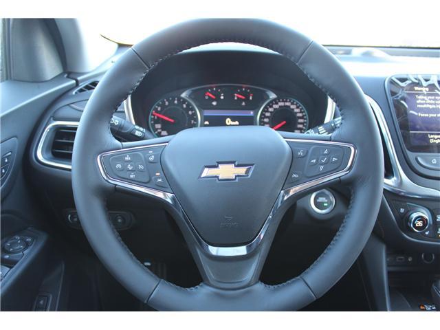 2019 Chevrolet Equinox Premier (Stk: 199198) in Brooks - Image 19 of 25