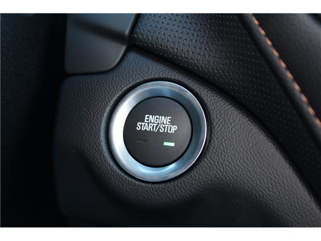 2019 Chevrolet Equinox Premier (Stk: 199198) in Brooks - Image 21 of 25