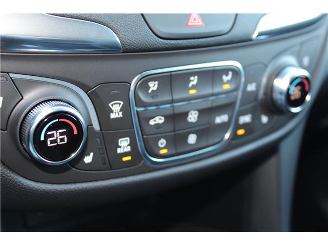 2019 Chevrolet Equinox Premier (Stk: 199198) in Brooks - Image 25 of 25