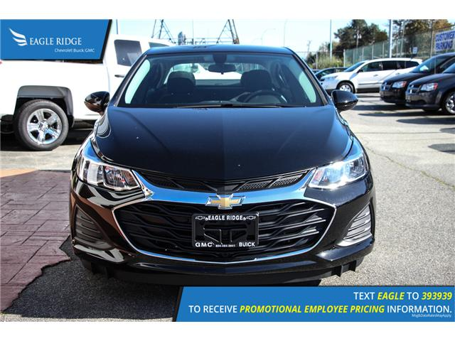 2019 Chevrolet Cruze LS (Stk: 91502A) in Coquitlam - Image 2 of 17