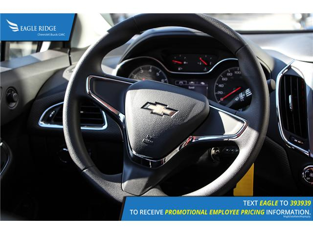 2019 Chevrolet Cruze LS (Stk: 91502A) in Coquitlam - Image 10 of 17