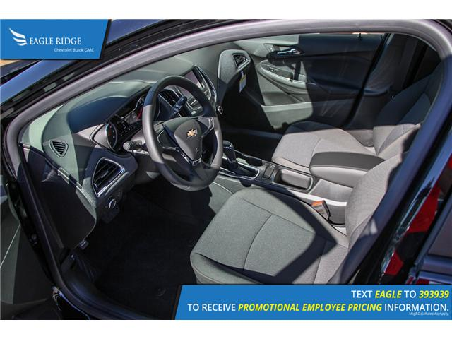 2019 Chevrolet Cruze LS (Stk: 91502A) in Coquitlam - Image 16 of 17