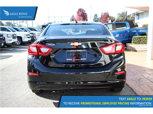2019 Chevrolet Cruze LS (Stk: 91503A) in Coquitlam - Image 6 of 17