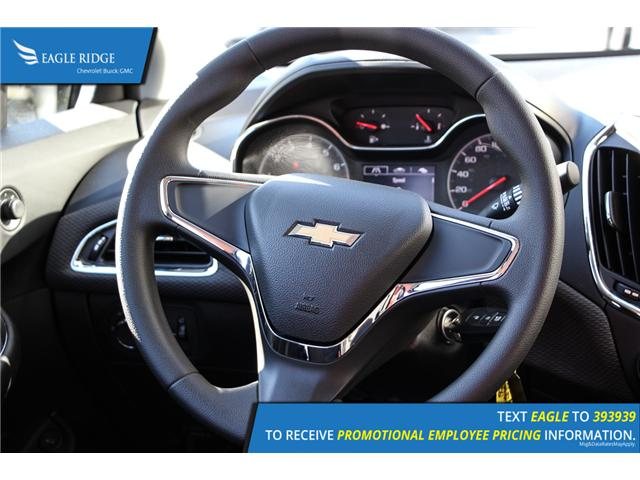 2019 Chevrolet Cruze LS (Stk: 91503A) in Coquitlam - Image 10 of 17