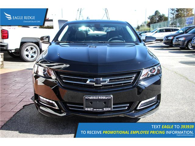 2019 Chevrolet Impala 2LZ (Stk: 92100A) in Coquitlam - Image 2 of 18
