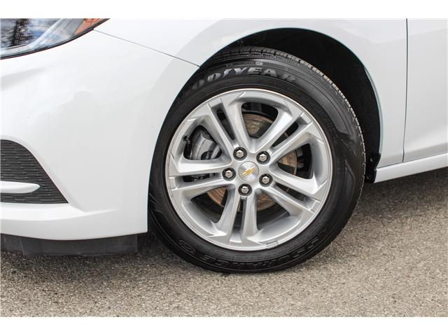 2018 Chevrolet Cruze LT Auto (Stk: DR4361) in Mississauga - Image 2 of 24
