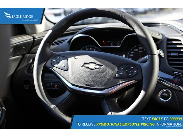 2019 Chevrolet Impala 2LZ (Stk: 92100A) in Coquitlam - Image 10 of 18