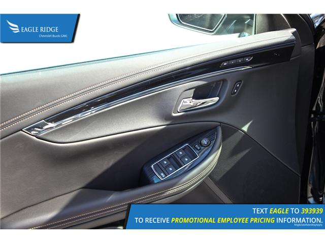 2019 Chevrolet Impala 2LZ (Stk: 92100A) in Coquitlam - Image 16 of 18