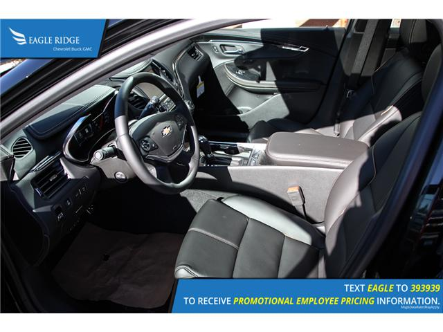 2019 Chevrolet Impala 2LZ (Stk: 92100A) in Coquitlam - Image 17 of 18