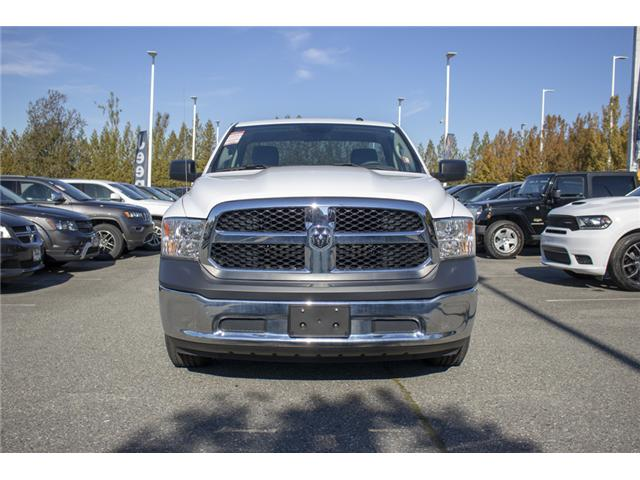 2016 RAM 1500 ST (Stk: J517553A) in Abbotsford - Image 2 of 20