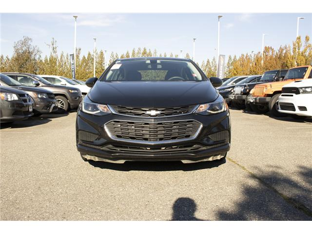 2017 Chevrolet Cruze LT Auto (Stk: AB0772) in Abbotsford - Image 2 of 26